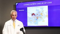 Wentzville, O'Fallon, St. Peters and More Labeled as Coronavirus Hotspots