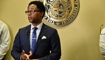 Wesley Bell Won't Prosecute Darren Wilson in Michael Brown's Death