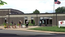 Nonprofit Animal Shelter Opens First Vet Clinic in East St. Louis