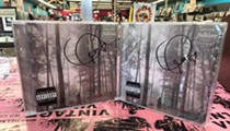 Taylor Swift Sends Signed Copies of New Album to Vintage Vinyl in St. Louis