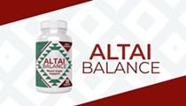 Altai Balance Reviews: Best Blood Sugar Support Supplement