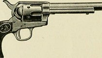 Hartmann: A Smart Idea on Guns (That Nobody Will Try)