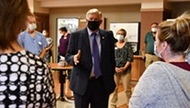 Veterans' Home Recently Visited by Governor Parson Has Outbreak of COVID-19