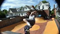 Best Skate Park