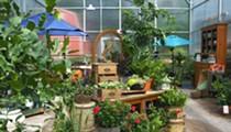 Best Garden Center