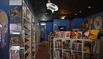 Best Comic Book Store