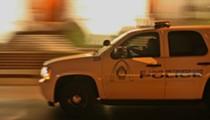 Grand Center Carjacking Suspect Fatally Shot in Stolen Car, Police Say