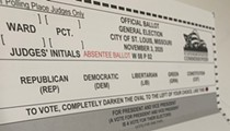 Is it Legal to Post a Picture of Your Ballot?