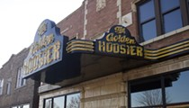 The Golden Hoosier, Opening Next Spring, Aims to Recast a Stretch of South City