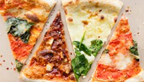 St. Louis Pizza Week Hits Town This Month