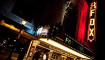 Fox Theatre Postpones All Remaining Shows, <i>Hamilton </i>Scheduled For 2022
