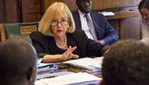 Mayor Lyda Krewson Will Leave Office in April