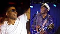 Nelly Cast as Chuck Berry for New Buddy Holly Biopic