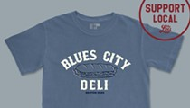 St. Louis T-Shirt Company Debuts a Line of Shirts to Support Local Restaurants