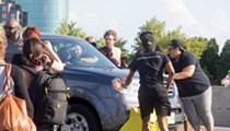 Missouri Bills Seek to Shield Drivers Who Hit Protesters