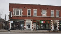 St. Louis' Legendary Mangia Italiano on South Grand Is Closing