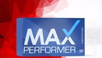 Max Performer Review: The Ultimate Formula To Boost Your Bed Game
