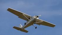 Rep. Aldridge: Pump the Brakes on Spy Plane Program