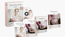 Pelvic Floor Strong Reviews (2021)- Is It Worth Buying?