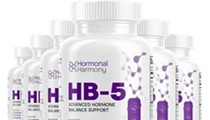 Hormonal Harmony's HB-5 Supplement Reviews - Effective Hormone Supplement? Safe Ingredients?