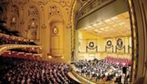 St. Louis Symphony Orchestra to Begin Hosting Digital Concerts