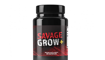 Savage Grow Plus Reviews - Used Ingredients Are Safe to Use? Consumer Detailed Report