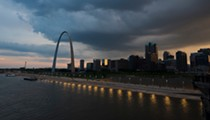Yes, St. Louis, You Can Ignore that Tornado Alert that Happened Today