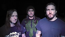 Metal Act The Lion's Daughter Continues to Evolve With <i>Skin Show</i>, Its Best to Date