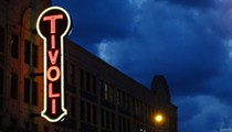 Tivoli Theatre in St. Louis' Delmar Loop Sold to a Church
