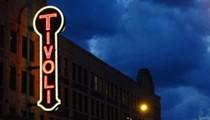 Tivoli Theatre in St. Louis' Delmar Loop Sold to a Church