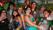 9 Mile Garden Hosting an '80s-Themed Prom for Adults