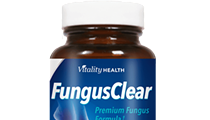 Struggling with toenail fungus? You may want to try this.