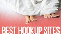 """The Best Casual Dating Sites for """"Hookups"""", Casual Encounters, and Flings"""