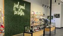 Kind Goods Medical Marijuana Dispensary Now Open in Fenton
