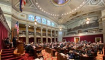 Missouri Lawmakers Try Again to Fix State's Harshest Drug Law