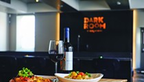 The Dark Room Reopens, Offering Expanded... Everything
