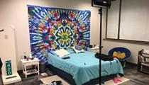 Drug-Filled 'Normal Teen Bedroom' Staged in St. Louis Goes Viral