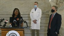 St. Louis COVID-19 Case Rates  'Unacceptably High' as Mask Mandates Return