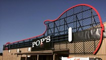 Even Pop's Is Requiring a Vaccine or a Negative Test to Enter Now