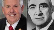 Hartmann: Missouri Governors Make LGBTQ History
