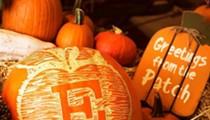 Eckert's Farms Open Pumpkin Patches This Weekend