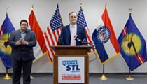 St. Louis County Executive Sam Page Introduces New Mask Mandate, Effective Immediately