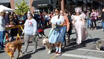 'Happy Howl'oween': Costume Contest, Pet Parade Returns to Belleville