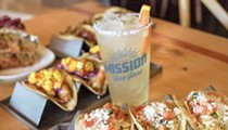 St. Louis Taco Week Begins October 17, Hosts Tons of St. Louis Restaurants
