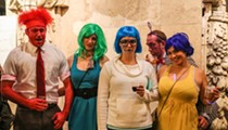 City Museum Partners With St. Louis Facebook Group For Halloween Game Night