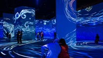 <i>Beyond Van Gogh: The Immersive Experience</i> Extends St. Louis Stay