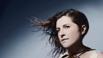 Masterful New York Singer-Songwriter Mirah Comes to the Duck Room This Tuesday