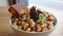 Mak's Pub and Grub Brings Creative Mac & Cheese to South City