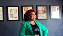 How Alisha Blackwell of Reeds American Table Found Her Passion in Wine