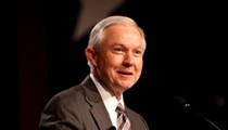 Attorney General Jeff Sessions to Speak in St. Louis on Friday